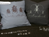 "Plotter-Datei ""einheimische Käfer #3"""