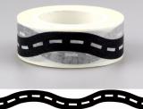 Masking Tape Strasse #4 1.5cm/10m