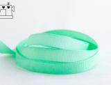 Ripsband, 9mm, uni/mint