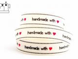 """Ripsband, 16mm, """"handmade"""""""