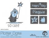 "Plotter-Datei ""winter doodle"" No3"
