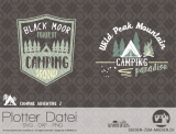 "Plotter-Datei ""camping adventure 2"""