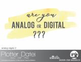 "Plotter-Datei ""analog+digital #2"""