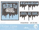 "Plotter-Datei ""just cool #1"""