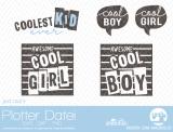 "Plotter-Datei ""just cool #3"""