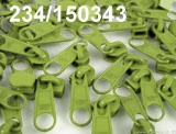 1 St. Zipper (zu endlos-RV 3mm rv003) - 234