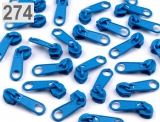 1 St. Zipper (zu endlos-RV 3mm rv003) - 274