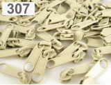 1 St. Zipper (zu endlos-RV 3mm rv003) - 307