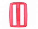 Gurtversteller  25mm pink